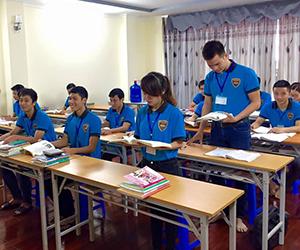 ベトナム技能実習生教育